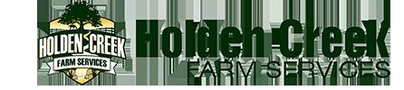 Holden Creek Farm Services